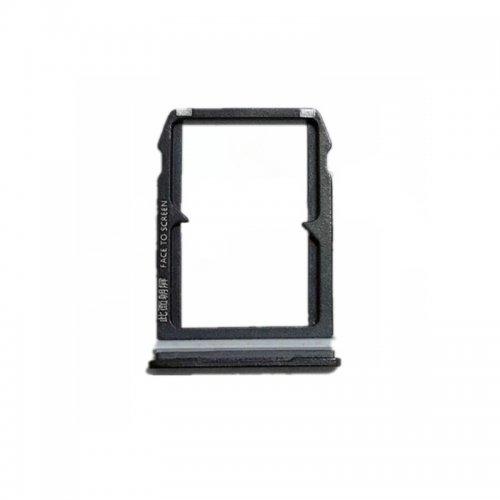 SIM Card Tray for Xiaomi Mi 6 Black
