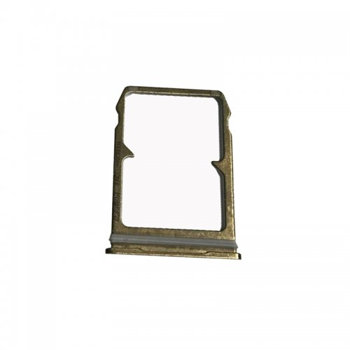 SIM Card Tray for Xiaomi Mi 6 Gold