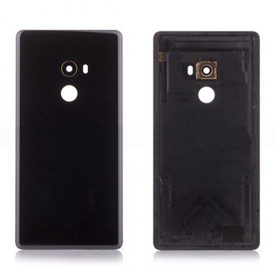 Battery Door for Xiaomi Mi Mix 2 Black