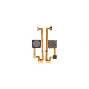 Fingerprint Sensor Flex Cable for Xiaomi Mi Mix 2 Black