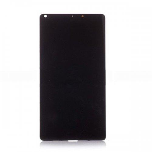 Screen Replacement for Xiaomi Mi Mix 2 Black