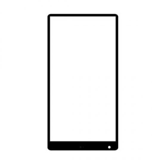 Touch Screen for Xiaomi Mi Mix 2 Black