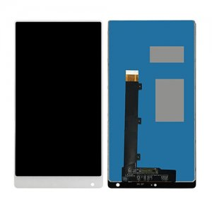 LCD with Digitizer Assembly for Xiaomi Mix White