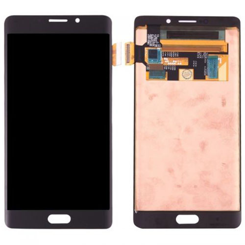LCD with Digitizer Assembly  for Xiaomi Note 2 Bla...