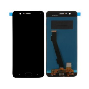 Screen Replacement for Xiaomi Mi Note 3 Black