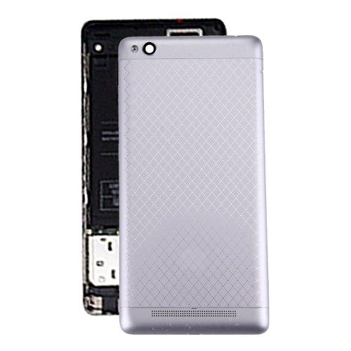 Battery Cover for Xiaomi Redmi 3  Gray