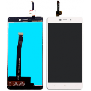 LCD with Digitizer Assembly forXiaomi Redmi 3/3S/3X White