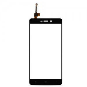Touch Screen Digitizer for Xiaomi Redmi 3 Black