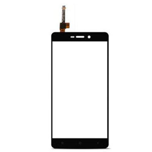 Touch Screen Digitizer for Xiaomi Redmi 3 Black