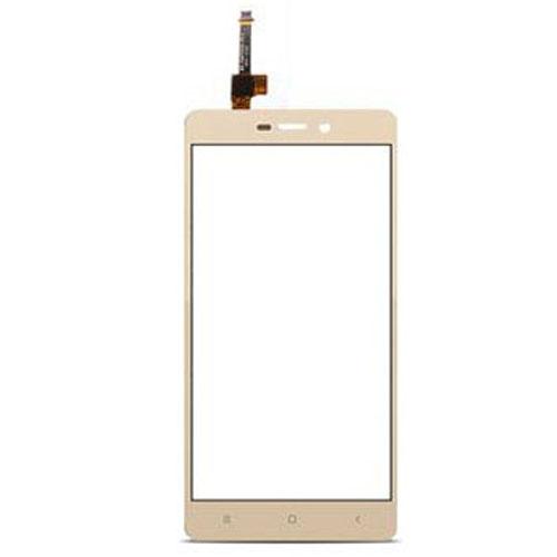 Touch Screen Digitizer for Xiaomi Redmi 3 Gold