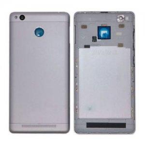 Battery cover for Xiaomi Redmi 3S Gray