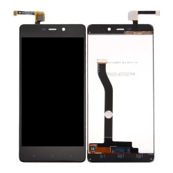 LCD with Digitizer Assembly for Xiaomi Redmi 4 Pro Black