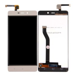 LCD with Digitizer Assembly for Xiaomi Redmi 4 Pro Gold