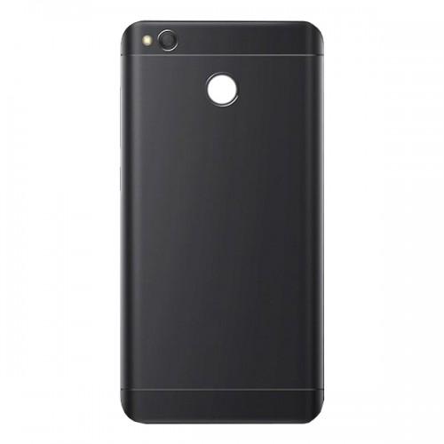 Battery cover for Xiaomi Redmi 4X Black