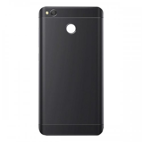 Battery cover for Xiaomi Redmi 4X Black