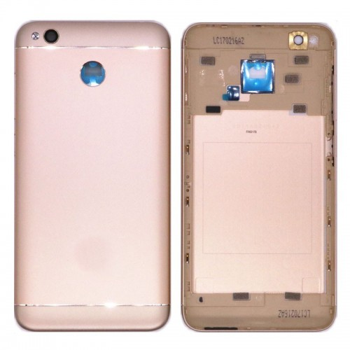 Battery cover for Xiaomi Redmi 4X Gold