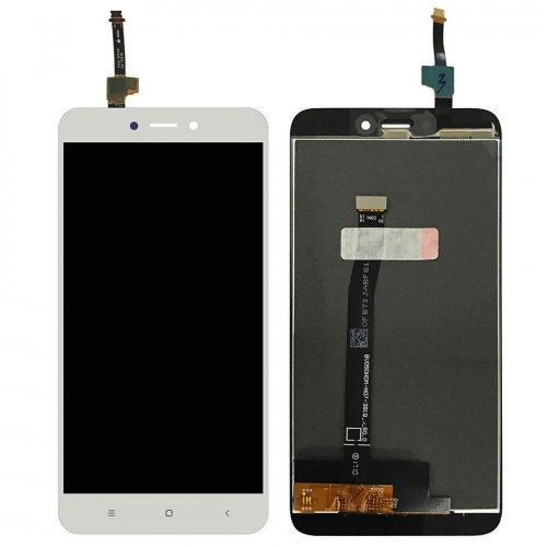 LCD with Digitizer Assembly for Xiaomi Redmi 4X Wh...
