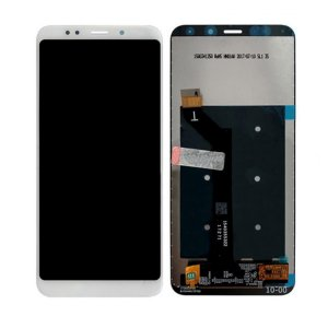 Screen Replacement for Xiaomi Redmi 5 Plus White
