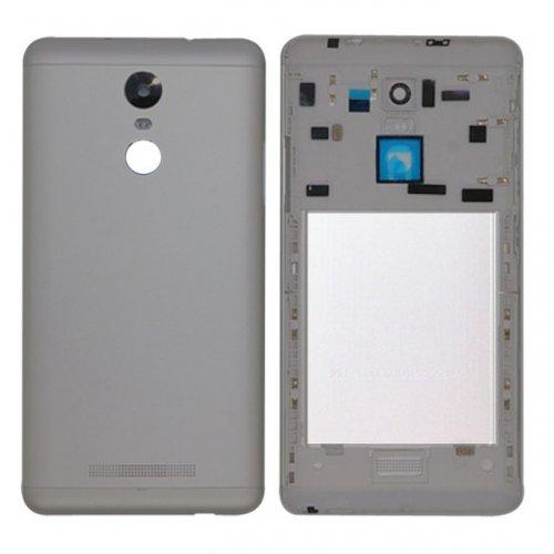 Battery Cover for Xiaomi Redmi Note 3 Gray