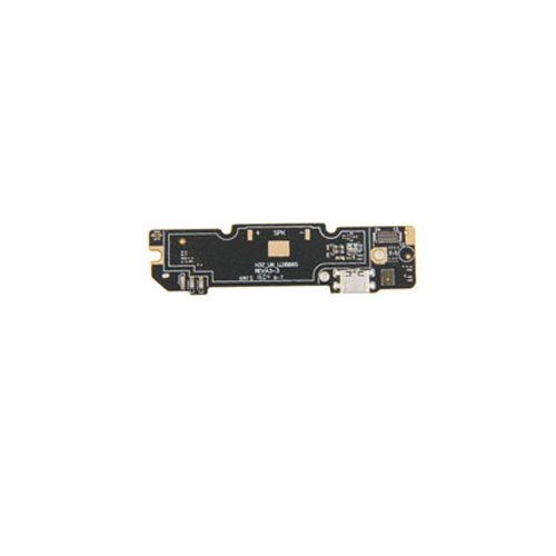 Charging Port Flex Cable for Xiaomi Redmi Note 3(Dual Network Version)
