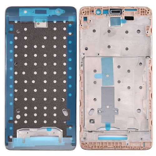 Front Housing for Xiaomi Redmi Note 3 Gold