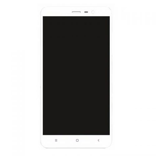 LCD Screen With Frame for Xiaomi Redmi Note 3 Whi...