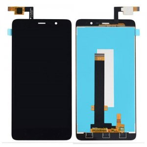 LCD with Digitizer Assembly  for Xiaomi Redmi Note 3 Black