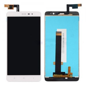LCD with Digitizer Assembly  for Xiaomi Redmi Note 3 White
