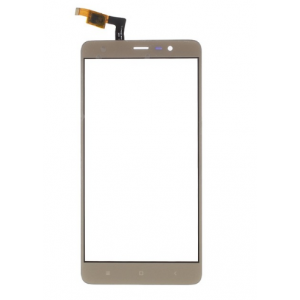 Touch Screen Digitizer for Xiaomi Redmi Note 3 Gold