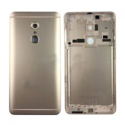 Battery Cover for Xiaomi Redmi Note 4 Gold