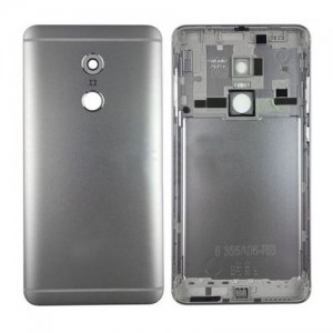 Battery Cover for Xiaomi Redmi Note 4 Gray