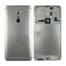 Battery Cover for Xiaomi Redmi Note 4 Silver