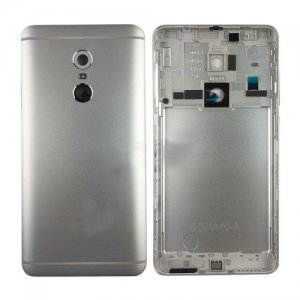 Battery Cover for Xiaomi Redmi Note 4 Silver