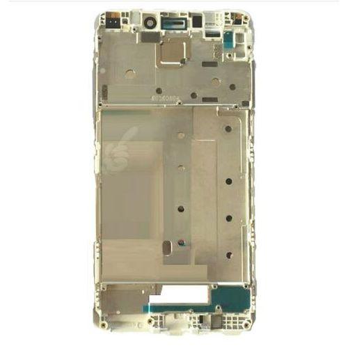 Front Housing for Xiaomi Redmi Note 4 White