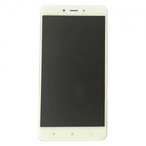 LCD Screenr With Frame for Xiaomi Redmi Note 4 White