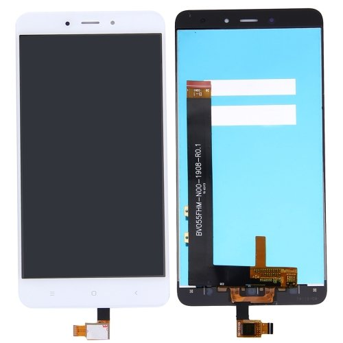 LCD with Digitizer Assembly  for Xiaomi Redmi Note 4 White