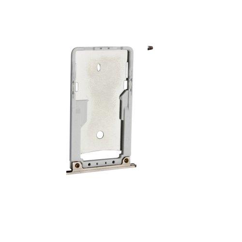 SIM Card Tray for Xiaomi Redmi Note 4 Gold
