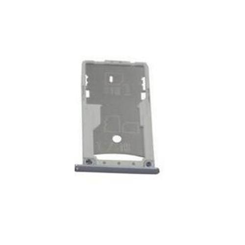SIM Card Tray for Xiaomi Redmi Note 4 Gray