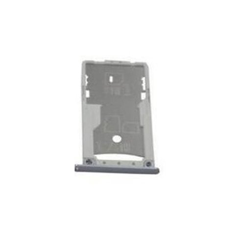 SIM Card Tray for Xiaomi Redmi Note 4 Gray