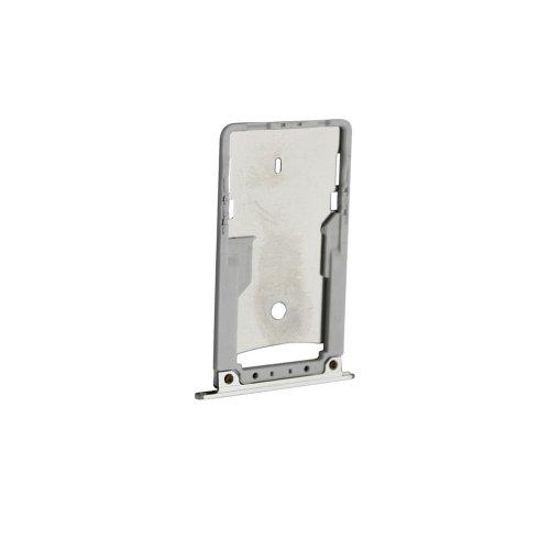 SIM Card Tray for Xiaomi Redmi Note 4 Silver