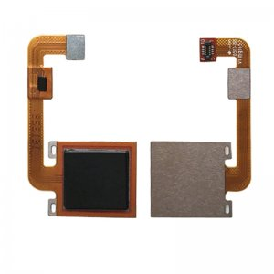 Fingerprint Sensor Flex Cable for Xiaomi Redmi Note 4X Black