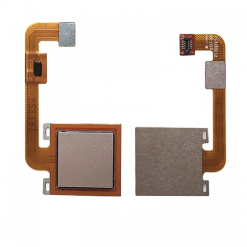 Fingerprint Sensor Flex Cable for Xiaomi Redmi Note 4X Gold