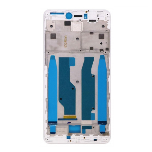 Front Housing for Xiaomi Redmi Note 4X White
