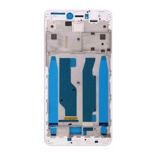 Front Housing for Xiaomi Redmi Note 4X White