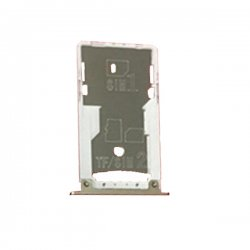 SIM Card Tray for Xiaomi Redmi Note 4X Gold