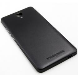 Battery cover for Xiaomi Redmi Note 2  Black