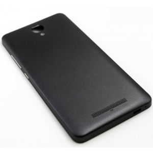 Battery cover for Xiaomi Redmi Note 2  Black