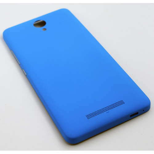Battery cover for Xiaomi Redmi Note 2  Blue