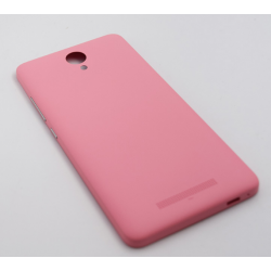Battery cover for Xiaomi Redmi Note 2 Pink