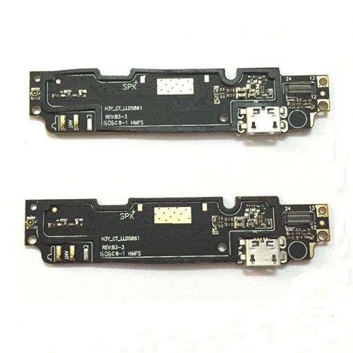 Charging Port Flex Cable for Xiaomi Redmi Note 2